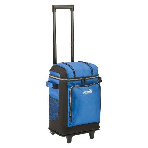 Coleman® 42 Can Wheeled Cooler with Removable Liner