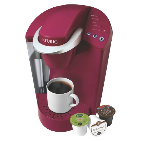 Keurig K40 Elite Single Cup Home Brewing System