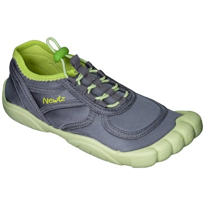 Boy's Newtz Water Shoes - Gray