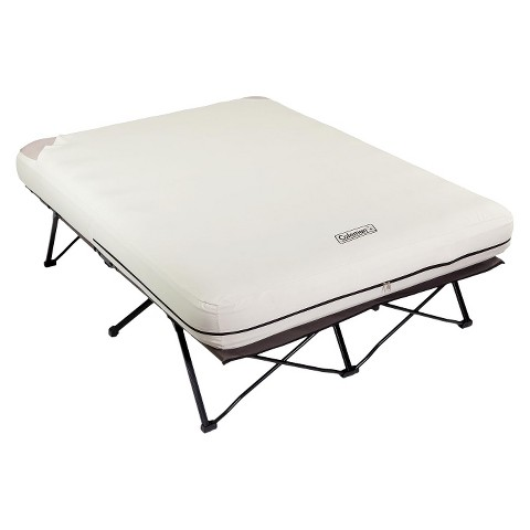 Coleman® Airbed and Cot Combo