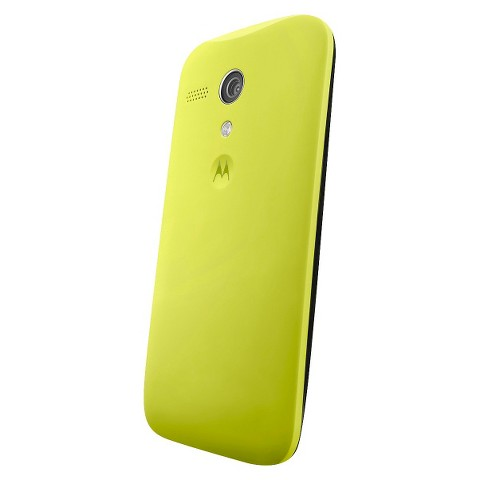 Moto G Shell Cell Phone Case