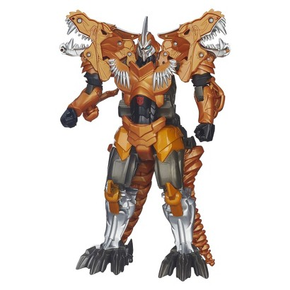 Transformers® 4 Age Of Extinction Flip and Change Grimlock Figure