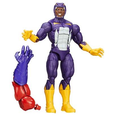 Captain America Marvel Legends Agents of Hydra Figure