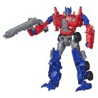 Transformers® 4 Generations Voyager Class Evasion Mode Optimus Prime Figure