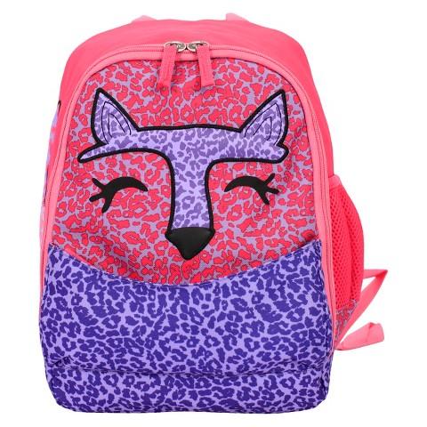 Circo Figural Backpack - Cheetah