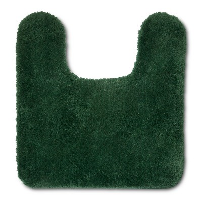 Bath Contour Rug Performance Glider Green - Threshold™