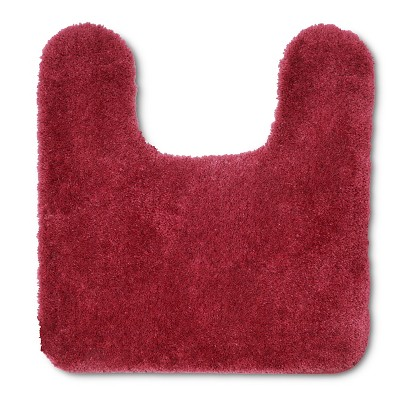 Bath Contour Rug Performance Ruby Ring - Threshold™