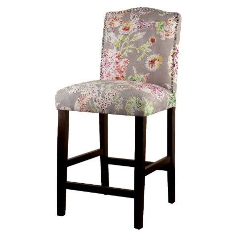 Threshold Camelot Nailhead 25 Quot Counter Stool Target
