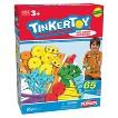 K'NEX® Tinkertoy 65 pc Essentails Value Building Set