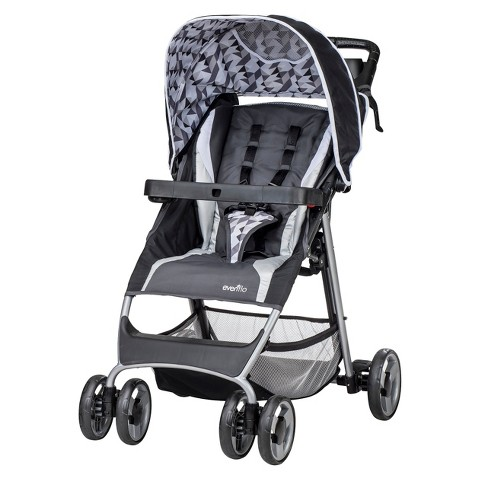 Evenflo FlexLite Stroller - Raleigh