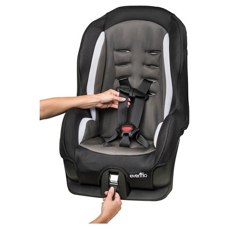 evenflo tribute convertible car seat gunther target. Black Bedroom Furniture Sets. Home Design Ideas