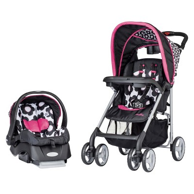 Evenflo JourneyLite Travel System - Marianna