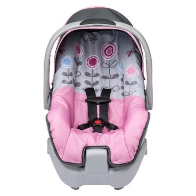 Evenflo Nurture Infant Car Seat - Button Floral