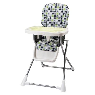 Evenflo Compact Fold High Chair - Lima