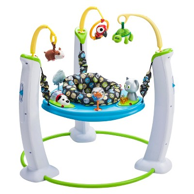 Evenflo Exersaucer Jumper – My First Pet