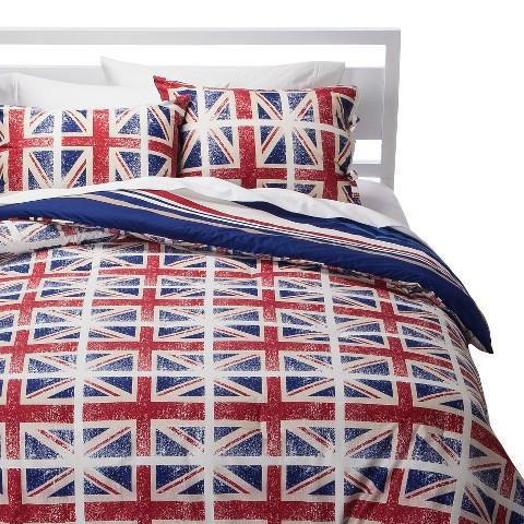 homthreads™ Miles Reversible Comforter Set