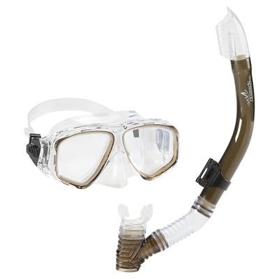 Speedo Junior Reef Scout Mask Snorkel Combo