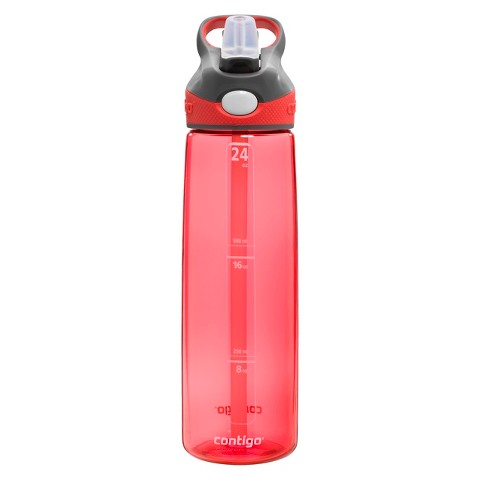 Contigo® AUTOSPOUT® Addison  Water Bottle - 24 oz