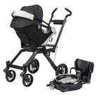 Orbit Baby Stroller Travel System - Black