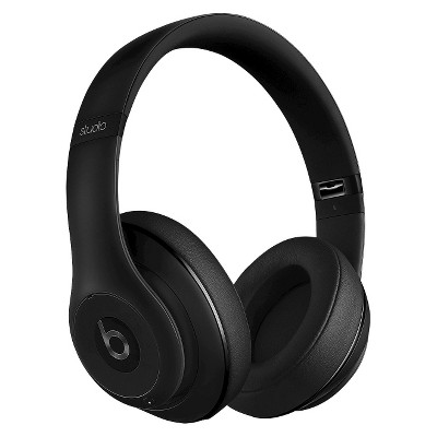 Beats Studio™ Wireless Over-Ear Headphone - Matte Black