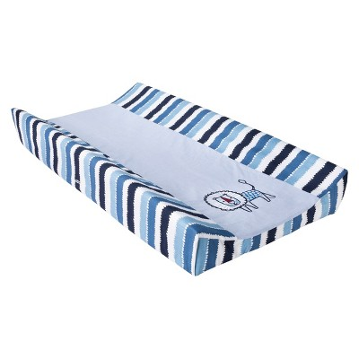 Changing Pad Covers Mudhut