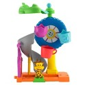 Fisher Price Twirl A World Amusement Park