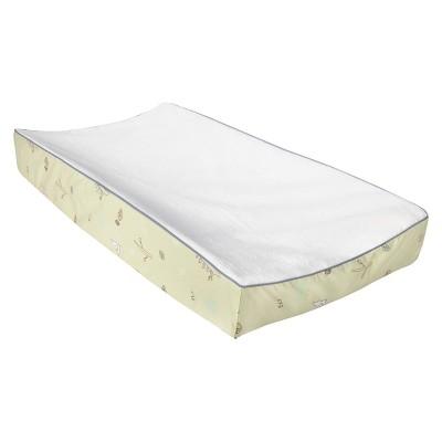 Babyletto Tranquil Woods Contour Changing Pad Cover