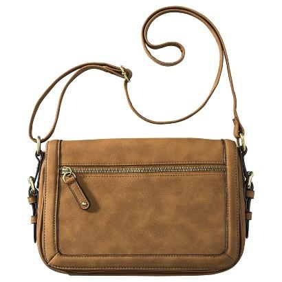 Merona® Timeless Collection Crossbody Handbag