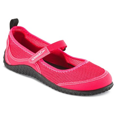 Speedo Junior Girls' Mary Jane Water Shoes