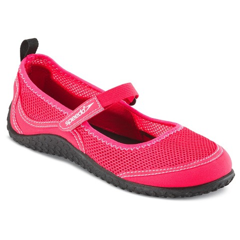 Speedo Junior Girls' Mary Jane Water Shoes