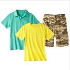 Boys' Fashion Outfit