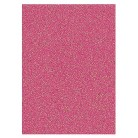 K&Company Photo Album Assortment Glitter Pink Red