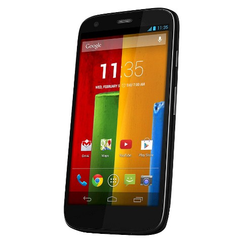 Boost moto g pre paid cell phone black product details page