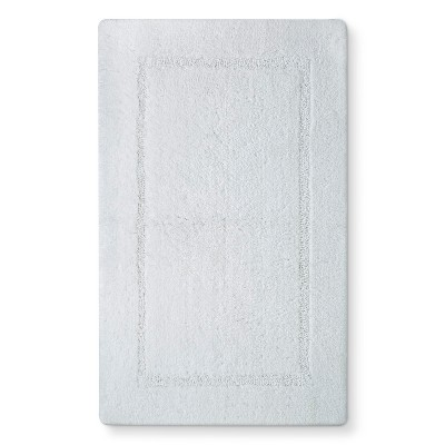 Threshold™ Botanic Fiber Bath Rug - True White (23x37)