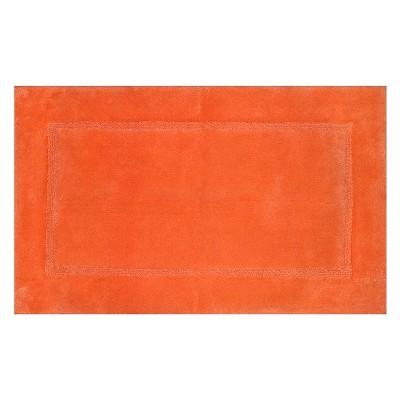Bath Rug 23x BTNC Orange Truffle - Threshold™
