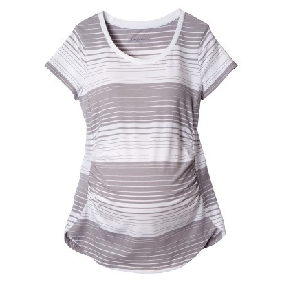Maternity Short Sleeve Tee-Liz Lange® for Target®