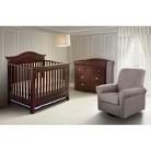 Simmons Kids Augusta Nursery Furniture Collec...
