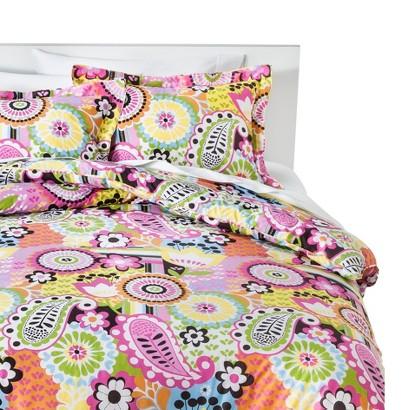 Daydream Comforter Set - Multicolor