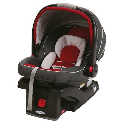 Graco® SnugRide® Click Connect™ 35 Infant Car Seat - Red Chilli