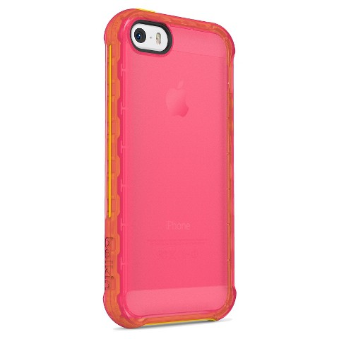 Belkin Ultimate Grip Cell Phone Case for iPhone 5/5s - Multicolor (F8W416btC02)