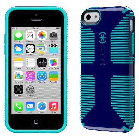 iPhone 5c Case - Speck Candyshell Grip