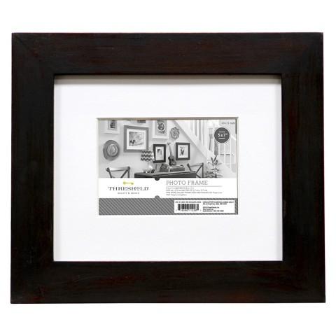 Threshold™ Flat Gallery Frame