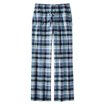 Merona® Men's Woven Plaid Sleep Pant