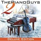 Piano Guys 2 (Deluxe Edition CD/DVD)