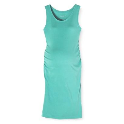 Maternity Sleeveless Tee Shirt Dress-Liz Lange® for Target®