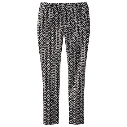 Merona® Women's Tailored Ankle Pant (Classic Fit)