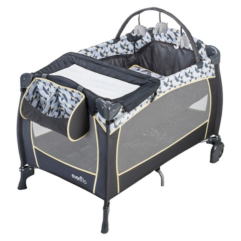 Evenflo Baby Suite Deluxe