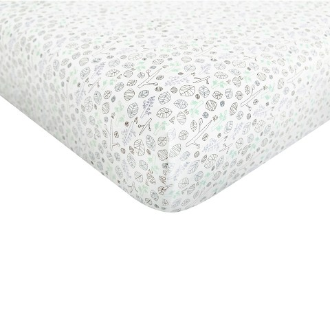 Babyletto Baby Fitted Crib Sheet