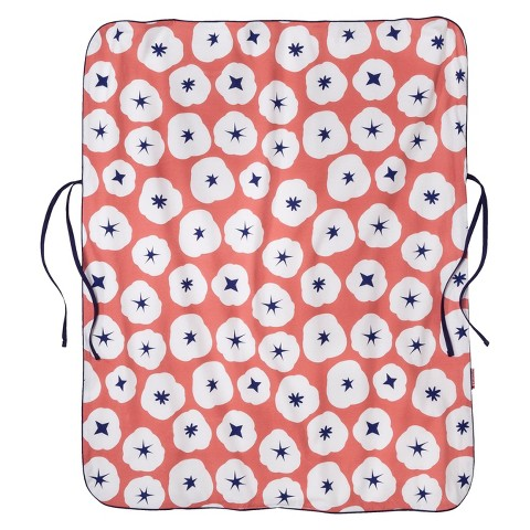 Babyletto In Bloom Stroller Blanket