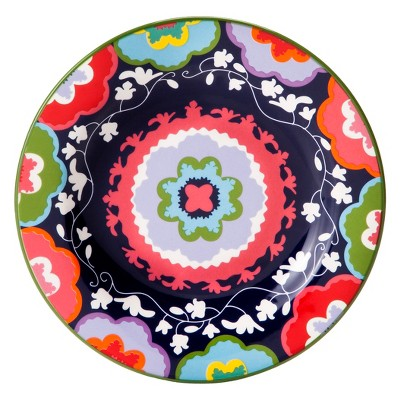 Oui by French Bull Salad Plate Set of 4